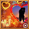Video Hersteller: Liebe Rahmen Video mit Musik- APK