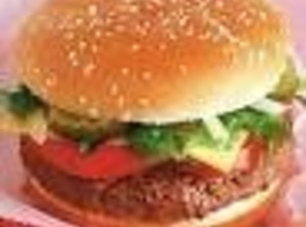 Best Onion Beer Burger Recipe