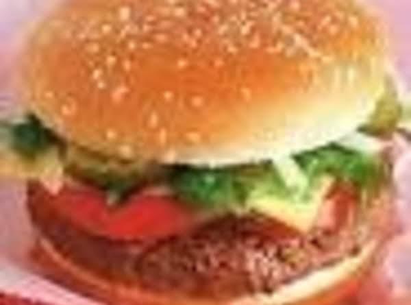 Best Onion Beer Burger Recipe