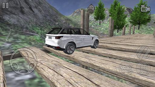 Cars Parking Simulator apk mod capturas de pantalla 1