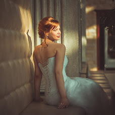 Wedding photographer Anna Kuznecova (smith7). Photo of 12.03.2014