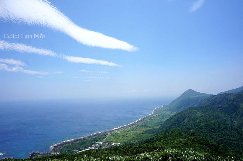 蘭嶼景點,蘭嶼氣象觀測站-6