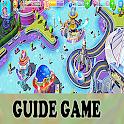 Guides Disney Magic Kingdoms icon