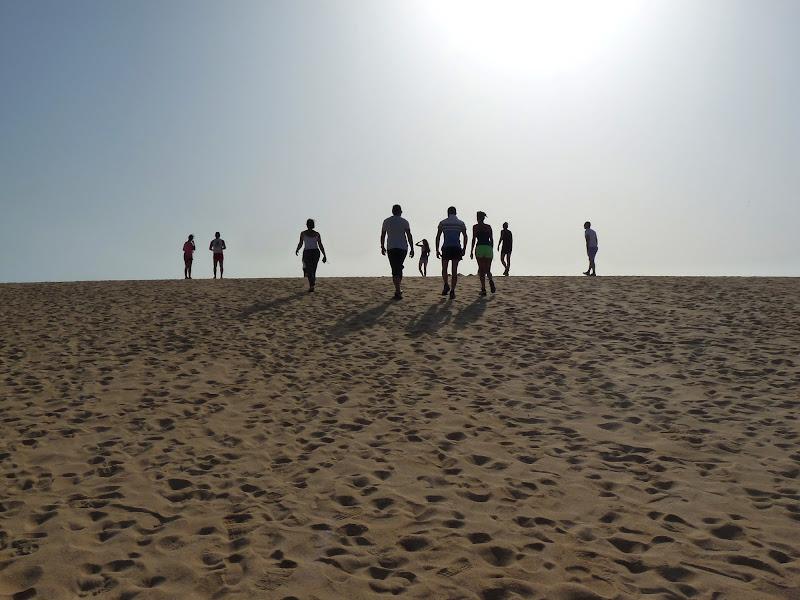 oltre la duna di albelele