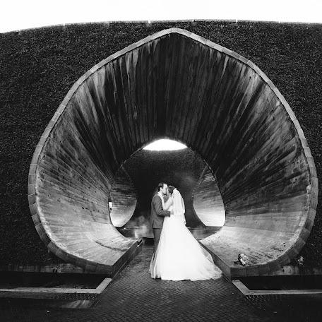 Wedding photographer Nils Breiner (NilsBreinerFoto). Photo of 10.01.2017