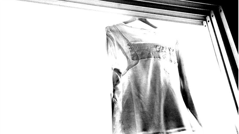 Photo: T-SHIRT DANCE - Rossello Shmaria