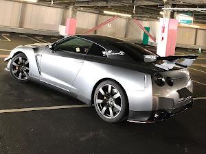 NISSAN GT-R  2008 プレミアムエディションのカスタム事例画像 テリーさんの2021年01月26日14:49の投稿