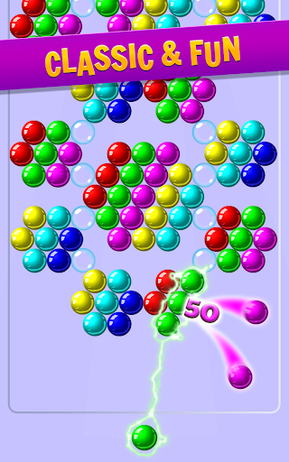 Bubble Shooter ™  screenshots 2