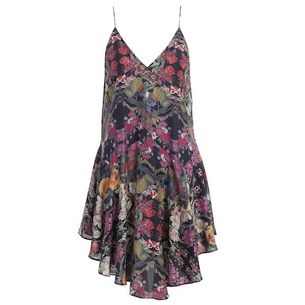 Photo: Flourishing Flounce Dress, Floral