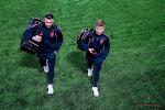 STVV laat twee doelmannen transfervrij vertrekken