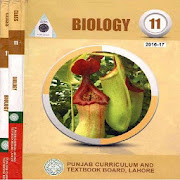 Biology Textbook FSc-11