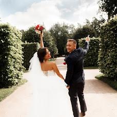 Wedding photographer Grach Davtyan (Grachspb). Photo of 19.09.2017