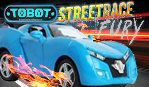 Super Robot Car Battle Tobot Adventure 1.1 screenshots 6
