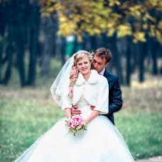 Wedding photographer Ivan Shiryaev (Ivan33). Photo of 18.11.2014