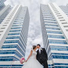 Wedding photographer Ruslan Mustafin (MustafinRK). Photo of 20.10.2015