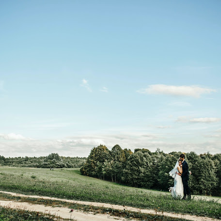 Wedding photographer Mila Konoplickaya (Milaphotos). Photo of 28.06.2016