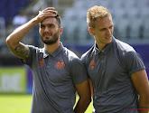 Anderlecht wuifde Ivan Obradovic al uit
