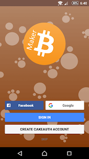 how to make bitcoins at home