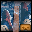 Walk The Plank VR icon