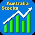 Australia Stocks icon
