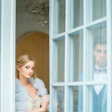 Wedding photographer Kristina Nagornyak (KristiNagornyak). Photo of 05.03.2016