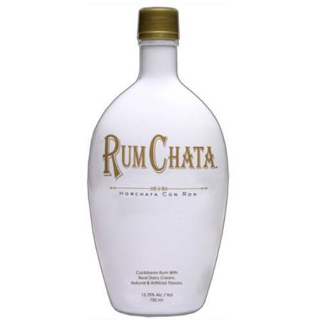Logo for Rumchata