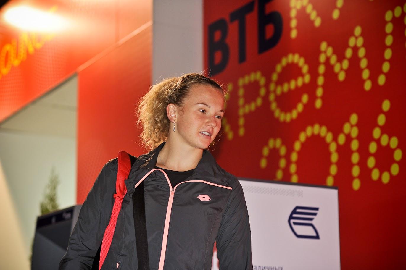 Катержина Синякова