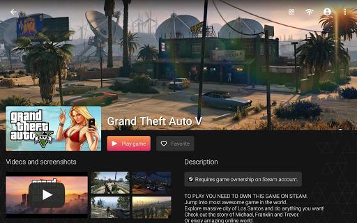Vortex Cloud Gaming (Unreleased)  screenshots 3