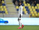 Emmanuel Sowah denkt nog steeds aan Anderlecht en in tegenstelling tot Musona is hij niet teleurgesteld