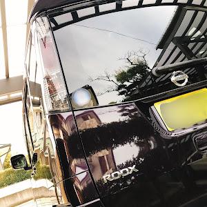 ルークス ML21S Highway STAR 4WDのカスタム事例画像 ユズさんの2020年01月26日10:52の投稿