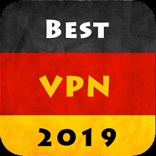 App Best Germany VPN 2019 - Free Unlimited Proxy APK for Windows Phone