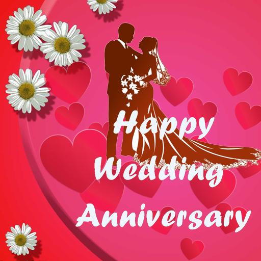 Happy Wedding Anniversary Wallpapers Hd Apps On Google Play