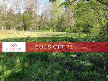 terrain à Bruay-sur-l'Escaut (59)