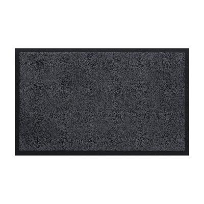 Грязезащитный коврик HAMAT Watergate антрацит 50х80 см