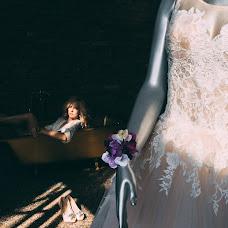 Wedding photographer Anton Akimov (AkimovPhoto). Photo of 12.11.2016