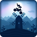 Hill Climb Bike Racing offroad 1.1 Apk