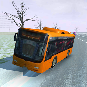 Racing Bus Simulator 3D for PC and MAC