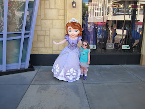 Photo: At Disneyland, 2013