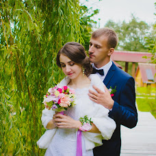 Wedding photographer Yuliya Zhuravskaya (YuliyaZ). Photo of 12.12.2016