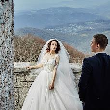Wedding photographer Lyuda Makarova (MakarovaL). Photo of 22.03.2017