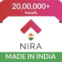 Loan App for Instant Personal Loan Online - NIRA icon