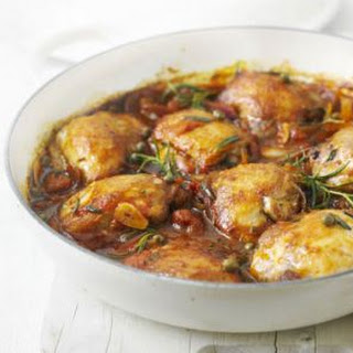 Anchovy Garlic Rosemary Sauce Recipes