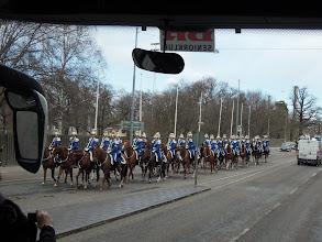 Photo: Den svenske konge har fødselsdag