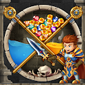 Save the Princess - Pin Pull & Rescue Game icon