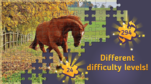 Relax Puzzles androidiapk screenshots 1