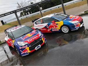 DS3  レーシングWRC改のカスタム事例画像 コルトロさんの2020年03月31日00:21の投稿