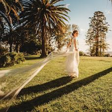 Svatební fotograf Ari Hsieh (AriHsieh). Fotografie z 20.08.2017