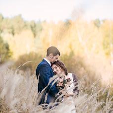 Wedding photographer Lelya Mamotenko (Lele). Photo of 11.04.2017