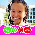 Viki Show Fake Chat & Video Call icon