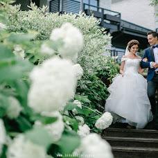 Wedding photographer Sergey Zinchenko (StKain). Photo of 15.08.2016